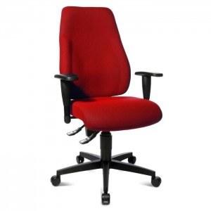 siege-de-bureau-avec-assise-dynamique-coloris-roug