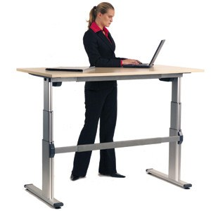 electric-desk