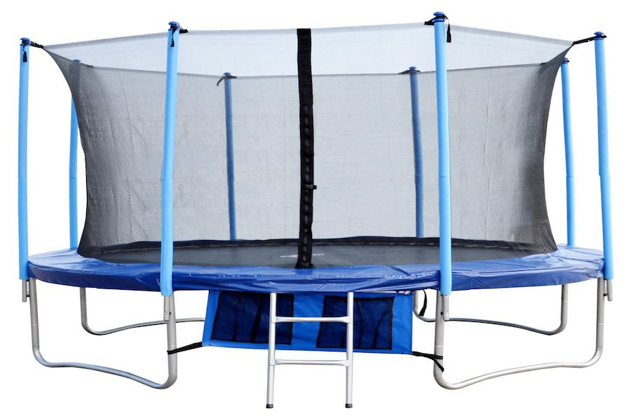 comparatif de trampolines 5 mod les top en ao t 2018. Black Bedroom Furniture Sets. Home Design Ideas