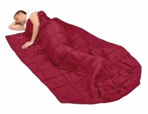 couchage-couverture