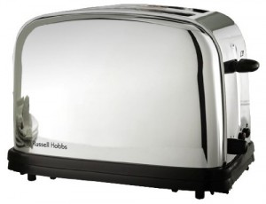 Comparatif de 5 grille pain d 39 exception en septembre 2018 for Tostapane russell hobbs