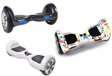 modèles-hoverboard