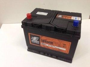 batterie voiture polarite inversee