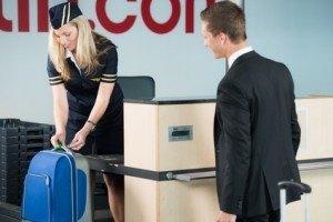 bagage-escale
