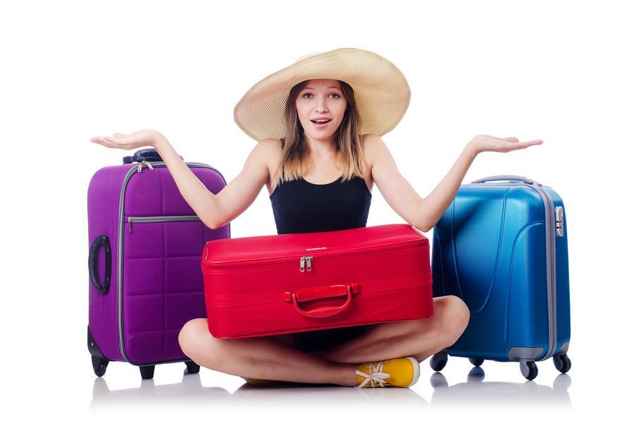 da3c0bdbf0 Les 5 meilleures valises 4 roues, test et avis en mai 2019