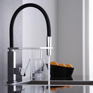 5 robinets de cuisine top et au meilleur prix meilleure note for Prix d un robinet de cuisine