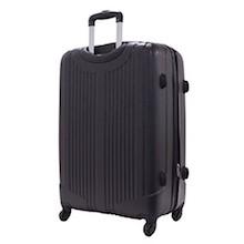 64974ca893 5 valises rigides de marque au meilleur prix en mai 2019