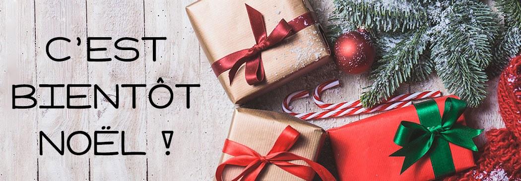 Cadeaux de noel les plus offerts