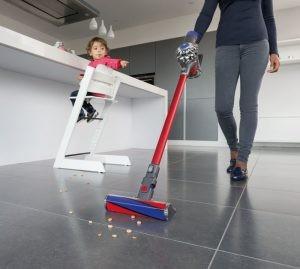Aspirateurs Ultra Performants Et De Qualité En Octobre - Carrelage pas cher et aspirateur balai efficace sur tapis
