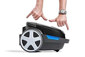 aspirateur-compact