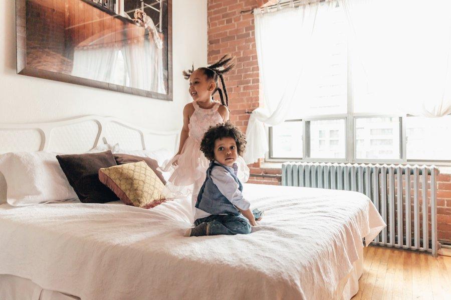 bien choisir son matelas pour bien dormir. Black Bedroom Furniture Sets. Home Design Ideas