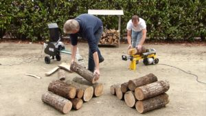 cc1a837f500ec2 Le prix d une fendeuse à bois est variable en fonction de la puissance.  Proposés aux alentours de 75 euros, les modèles manuels sont les plus  abordables.