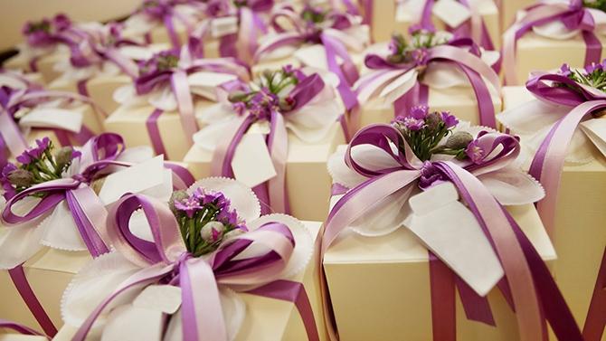 Meilleures Idées Cadeaux Pour Une Liste De Mariage En