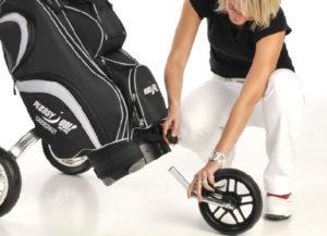 Comparatif Chariot De Golf Test Et Avis En Novembre 2020