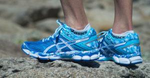 Les meilleures chaussures de running du moment en juillet 2020