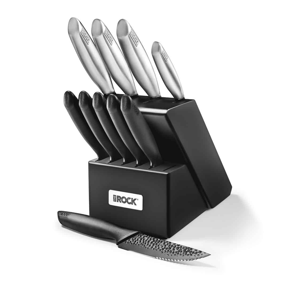 Quelle Cuisine Meilleur Rapport Qualité Prix set de couteaux de cuisine: test et comparatif en avril 2020