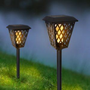 lampes solaires petites