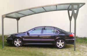 abri de voiture