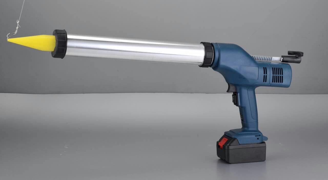 pistolet à silicone grande