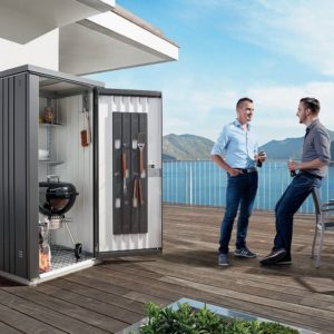 armoire de terrace