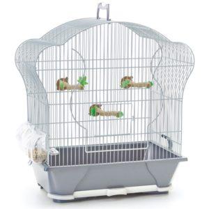 cage à oiseaux résistent
