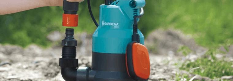 utiliser pompe vide cave