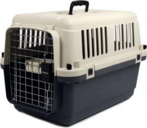 transport pour chien compacte
