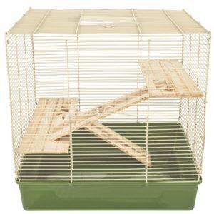 cage de rat compacte